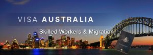 Australian migration policy